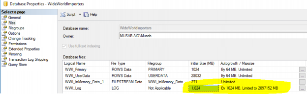 What Is Sql Server Virtual Log File And How To Monitor It