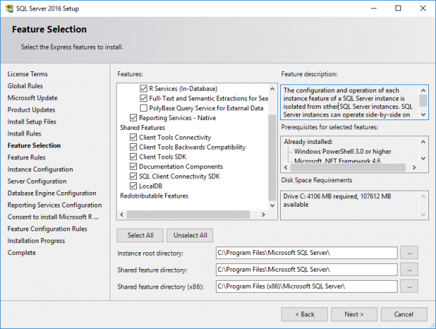 free download sql server 2012 express with advanced services