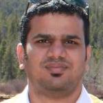 Sreekanth Bandarla