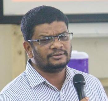 Dinesh Asanka