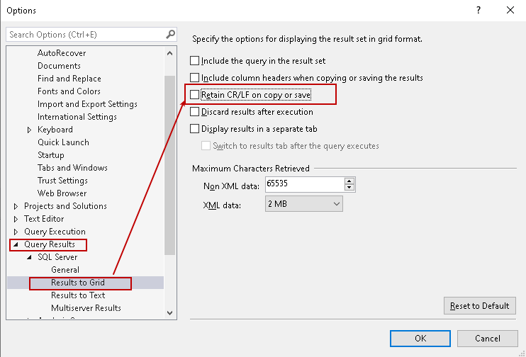 ssms properties - How To Get Next Value Of Sequence In Sql Server