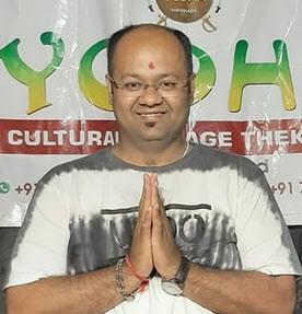 Nisarg Upadhyay