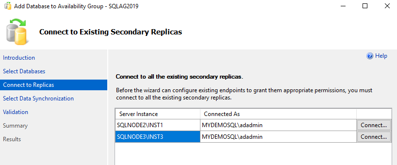 Add or remove a node from SQL Server Always On Availability Groups using T-SQL scripts
