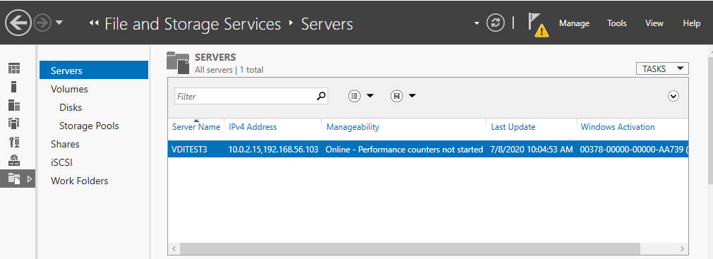 Configure failover clusters, storage controllers and quorum configurations for SQL Server Always On Availability Groups 13