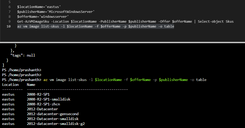 Deep dive into IT Cloud Automation using PowerShell